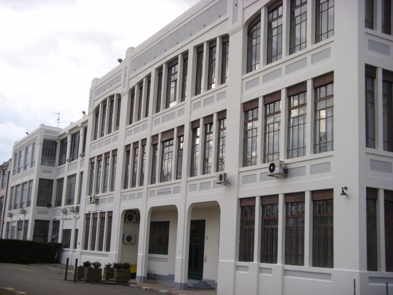 Location bureau vaulx en velin rhône m² u référence n