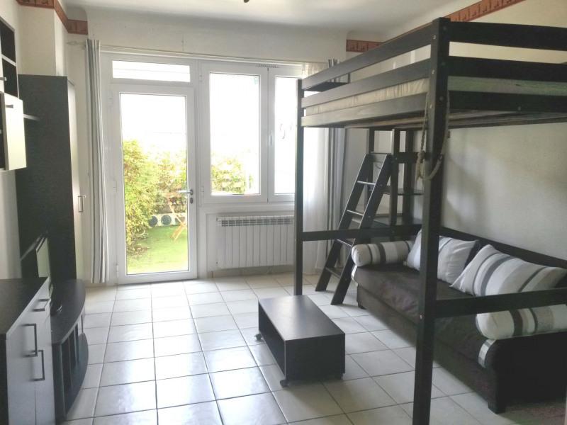 Studio 28m² dans Maison avec terrasse (2 à 4 Personnes)