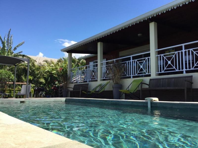 Villa pour 8 pers. avec piscine privée, Saint-Pierre
