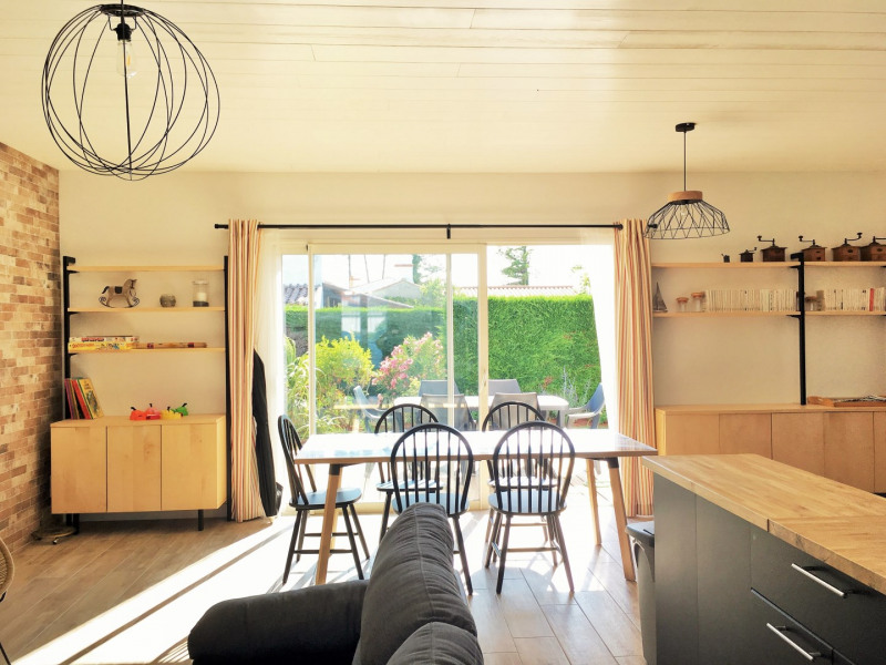 Holiday rentals L'Épine - House - 16 persons - BBQ - Photo N° 1
