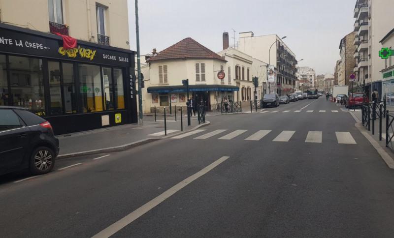 Vente Boutique Asnières-sur-Seine