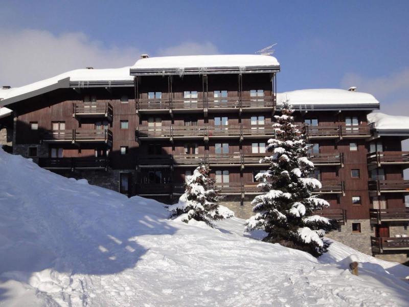 Appartement 3 pièces cabine 6 personnes (012)