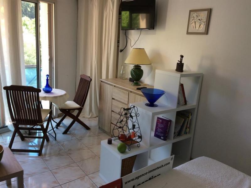 Location vacances Amélie-les-Bains-Palalda -  Appartement - 2 personnes - Radio - Photo N° 1