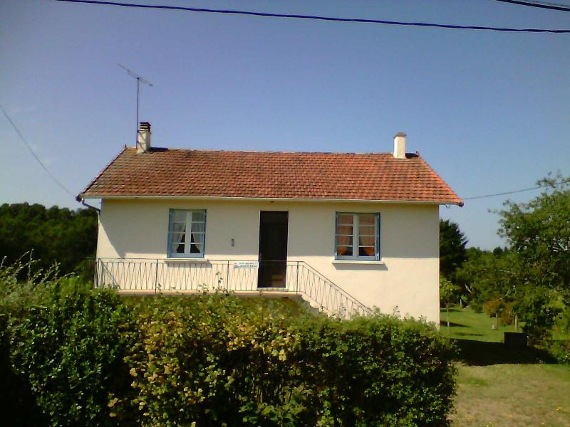 Location vacances Abjat-sur-Bandiat -  Maison - 6 personnes - Barbecue - Photo N° 1