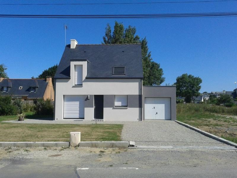 Maison  5 pièces + Terrain 500 m² Le Gâvre par DOMI'S HABITAT