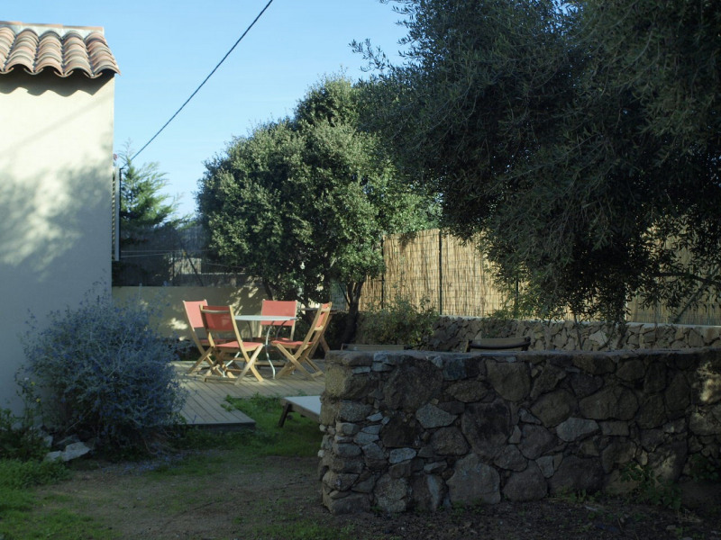 Location vacances Monticello -  Maison - 4 personnes - Barbecue - Photo N° 1