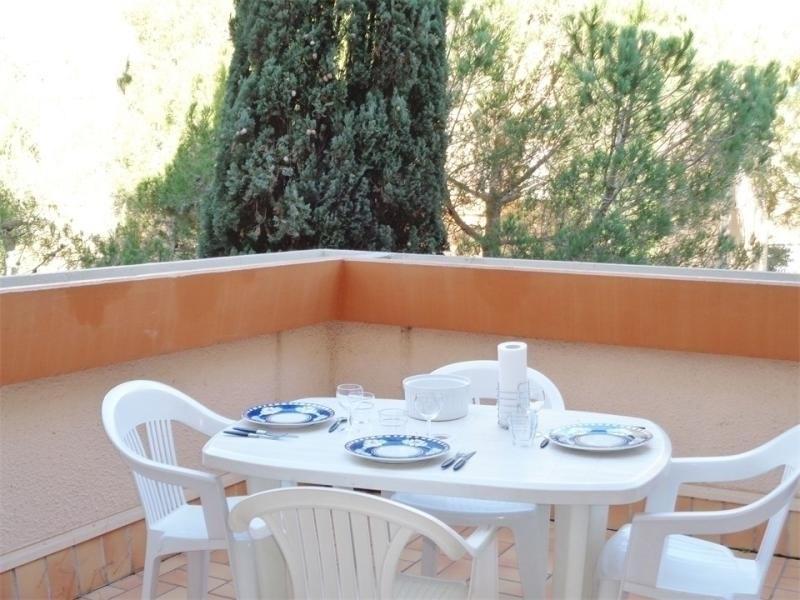 Location vacances Argelès-sur-mer -  Appartement - 5 personnes - Terrasse - Photo N° 1