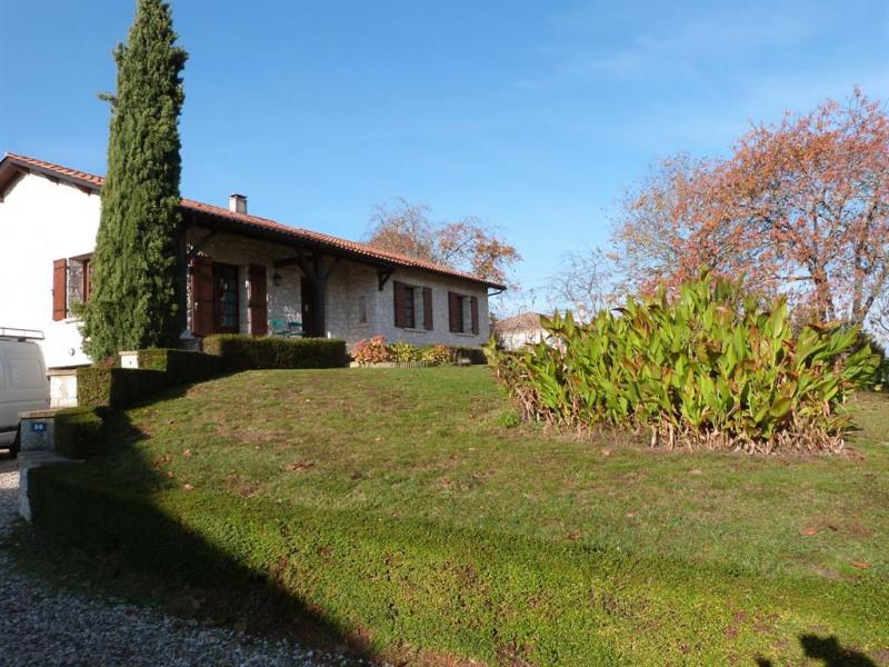 Splendide maison Castillonnès Lot et Garonne