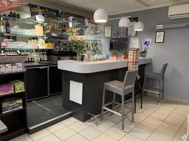 Fonds de Commerce Bar - Café Érôme