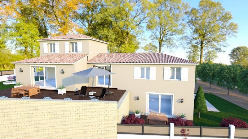 Maison  5 pièces + Terrain 1184 m² Ollioules par PCA MAISONS - OLLIOULES