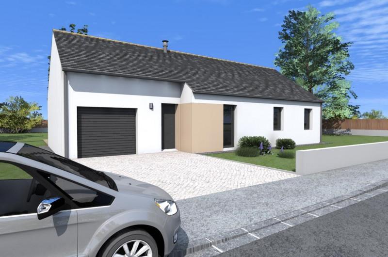 Maison  5 pièces + Terrain 426 m² Trignac par ALLIANCE CONSTRUCTION NANTES