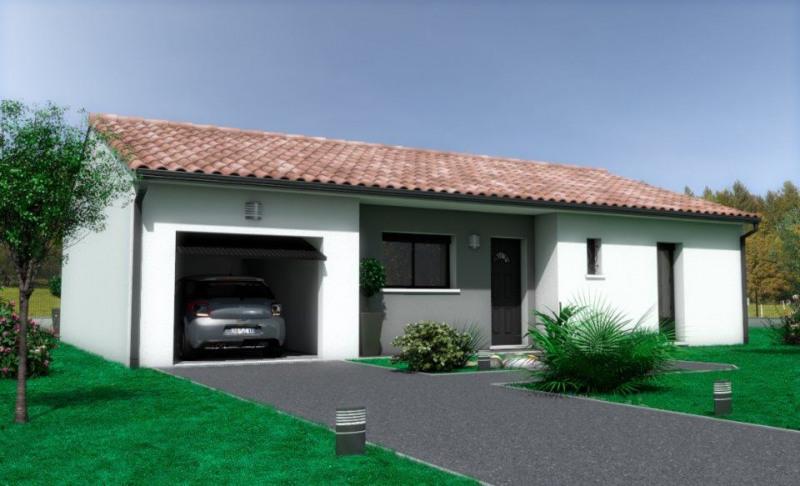 Maison  5 pièces + Terrain 576 m² Tourbes par OC RESIDENCES - BEZIERS