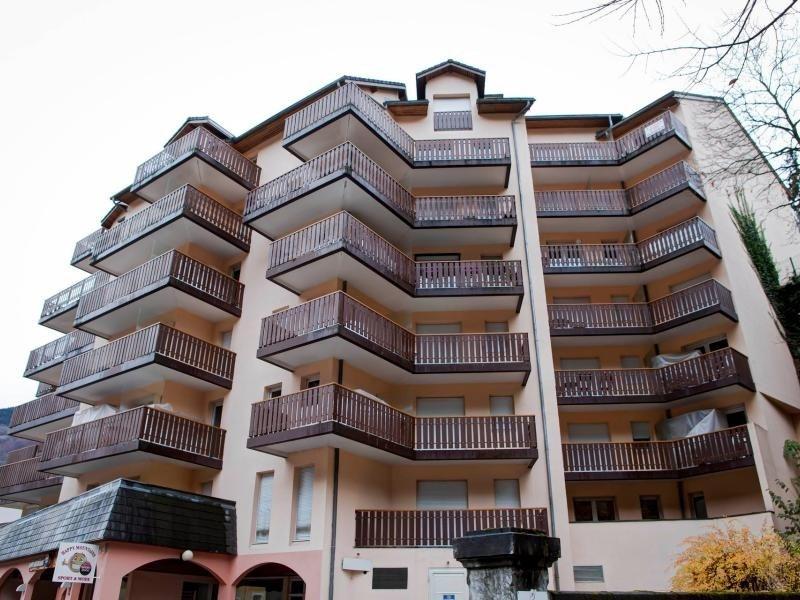 Location vacances Brides-les-Bains -  Appartement - 4 personnes - Cuisinière électrique / gaz - Photo N° 1