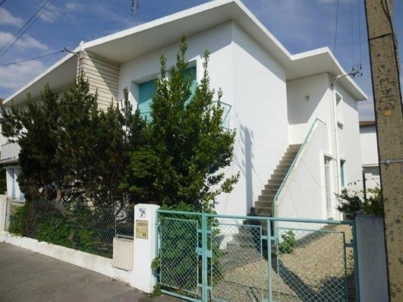 ROYAN plage du CHAY : APPARTEMENT 2 chambres