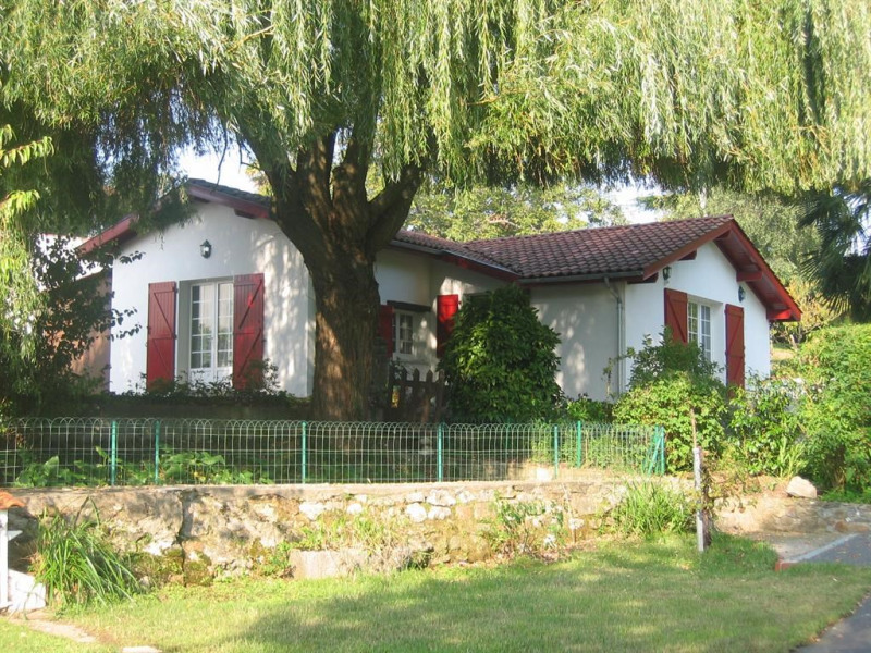 Holiday rentals Hasparren - House - 4 persons - BBQ - Photo N° 1