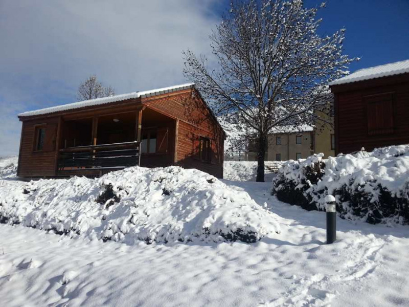 Holiday rentals Ignaux - House - 6 persons -  - Photo N° 1