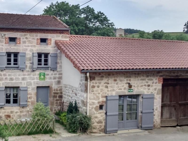 Location vacances Périgneux -  Maison - 6 personnes - Barbecue - Photo N° 1