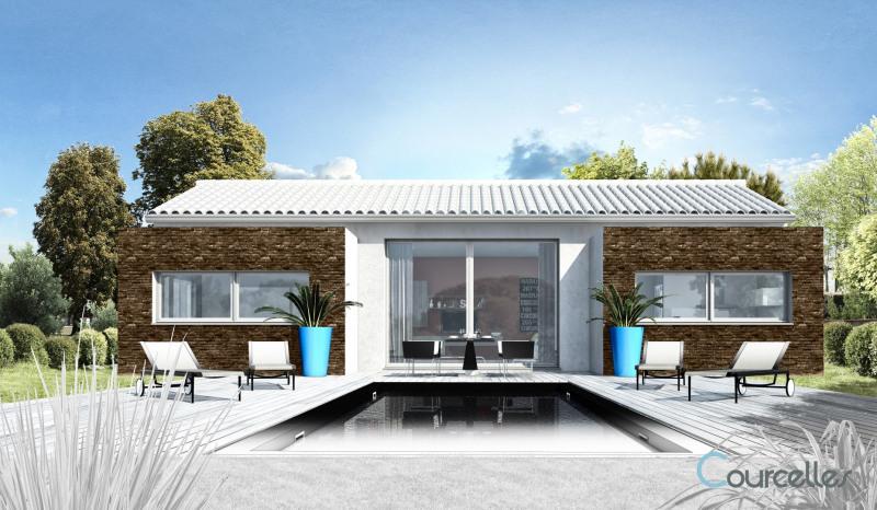Maison  4 pièces + Terrain 1200 m² Roquemaure par AMP MAISONS ET PAVILLONS