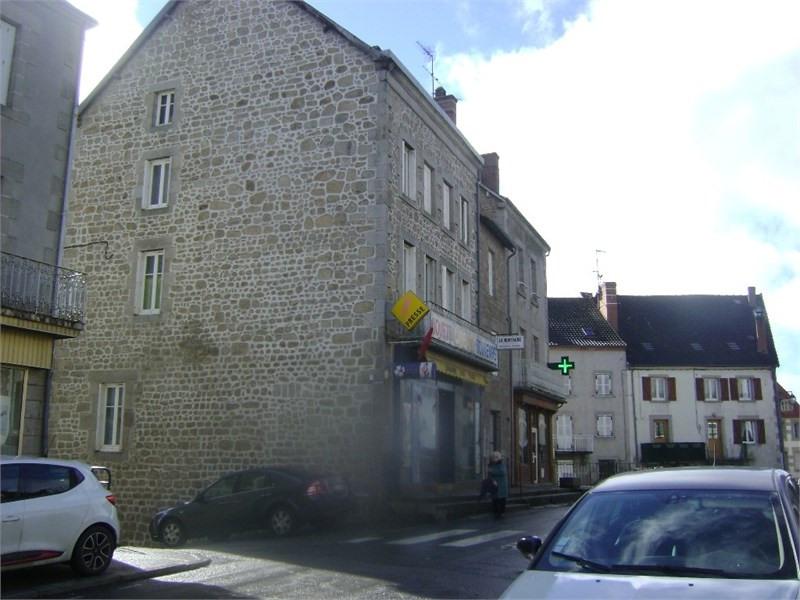 Fonds de commerce Café - Hôtel - Restaurant Crocq