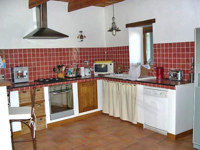 Location vacances Saint-Just-d'Ardèche -  Maison - 8 personnes - Barbecue - Photo N° 1