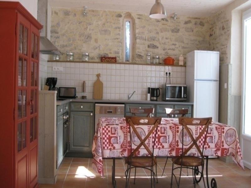 Location vacances Saint-Vincent-de-Paul -  Maison - 4 personnes - Barbecue - Photo N° 1
