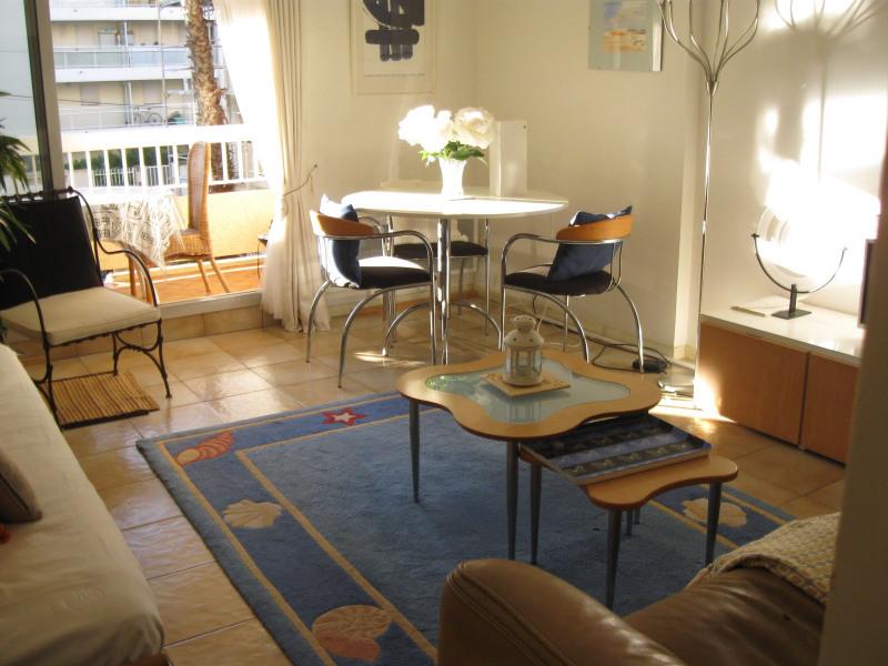 Location vacances Hyères -  Appartement - 2 personnes - Jardin - Photo N° 1