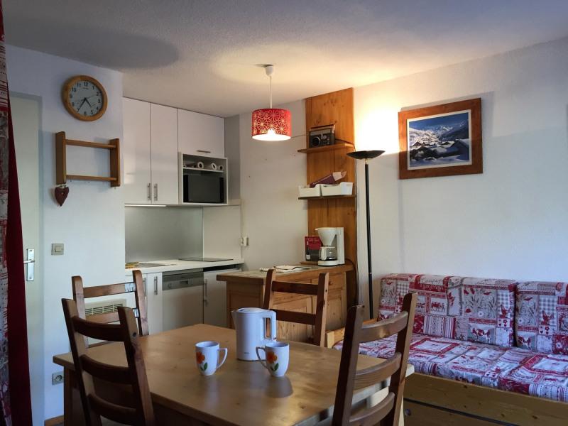Appartement Bellevue 32