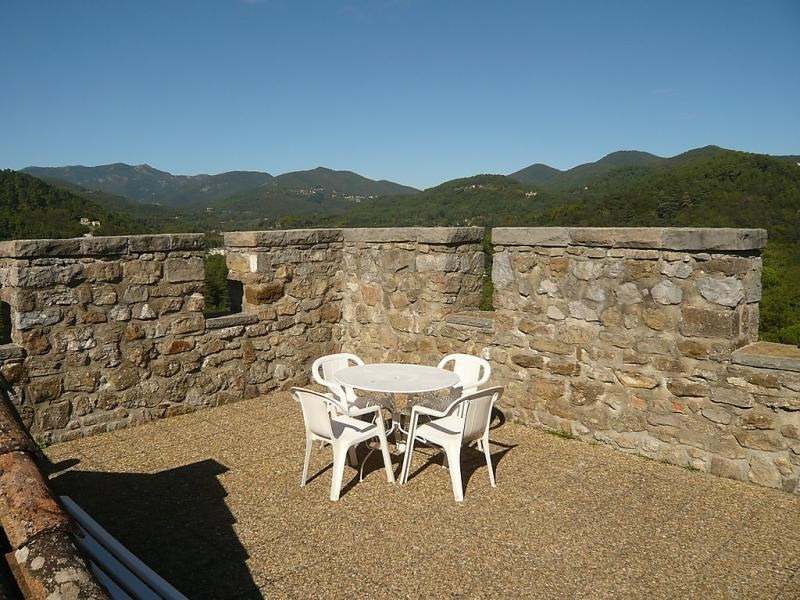 Location vacances Anduze -  Appartement - 7 personnes - Barbecue - Photo N° 1