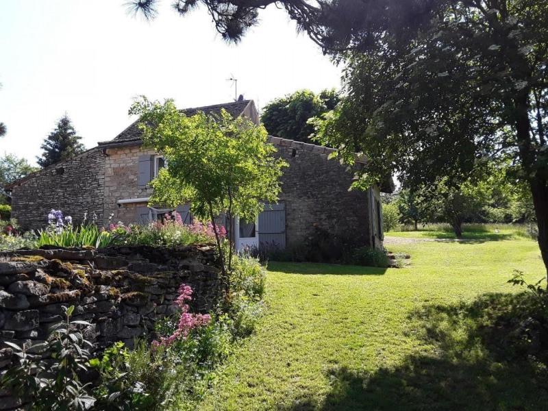 Location vacances Tournus -  Maison - 4 personnes - Barbecue - Photo N° 1