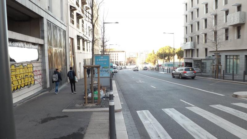 Vente Local commercial Marseille 2ème