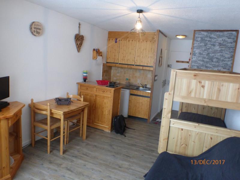 Appartement Belleville Caron 809