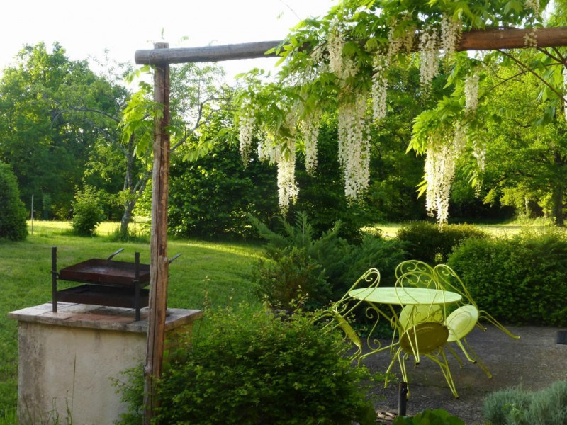 Holiday rentals Sceau-Saint-Angel - House - 6 persons - BBQ - Photo N° 1