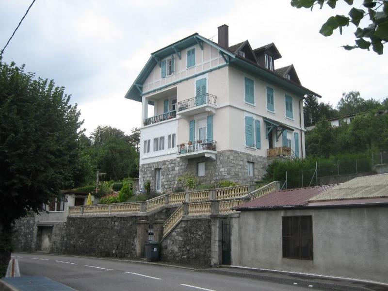 Appartement pour 3 pers., Évian-les-Bains
