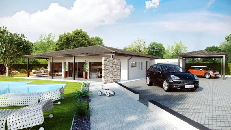 Maison  5 pièces + Terrain 1400 m² Frouzins par CELIA CREATION