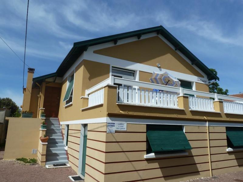 Location vacances Saint-Trojan-les-Bains -  Appartement - 6 personnes - Chaise longue - Photo N° 1
