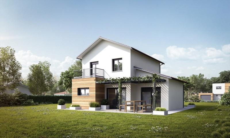 Maison  5 pièces + Terrain 202 m² Bordeaux par METRE CARRE