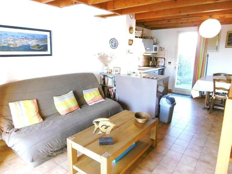 Location vacances Sarzeau -  Appartement - 6 personnes - Télévision - Photo N° 1