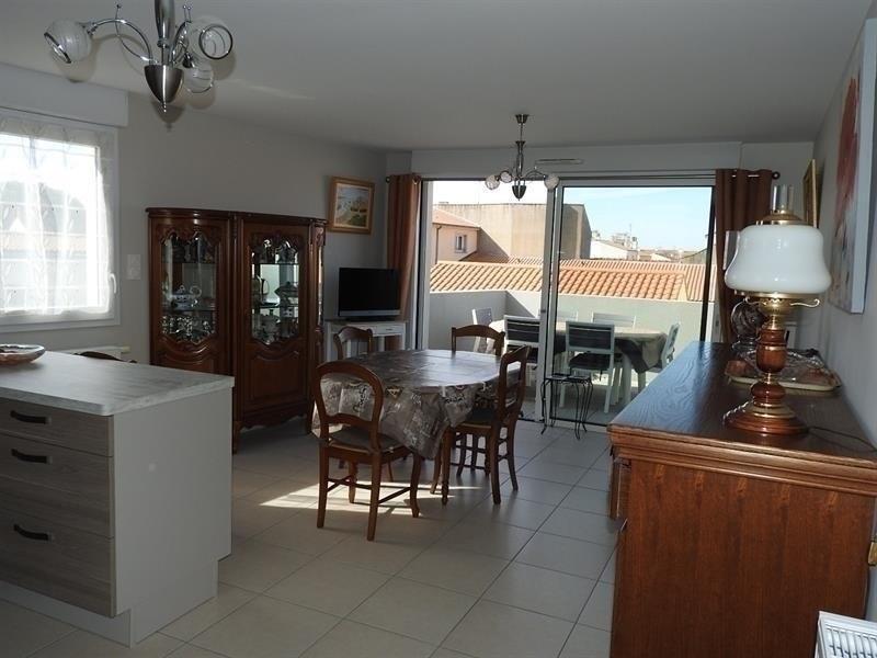 Location vacances Château-d'Olonne -  Appartement - 6 personnes - Télévision - Photo N° 1