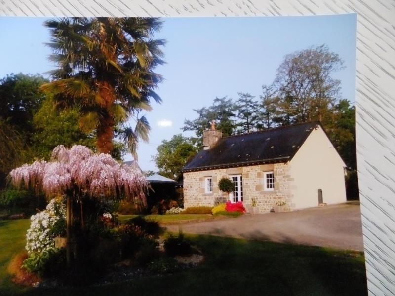 Location vacances Sainte-Cécile -  Maison - 2 personnes - Barbecue - Photo N° 1