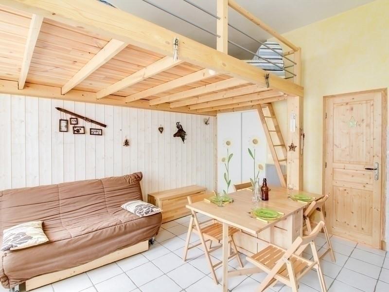 Location vacances Cauterets -  Appartement - 4 personnes - Cuisinière électrique / gaz - Photo N° 1