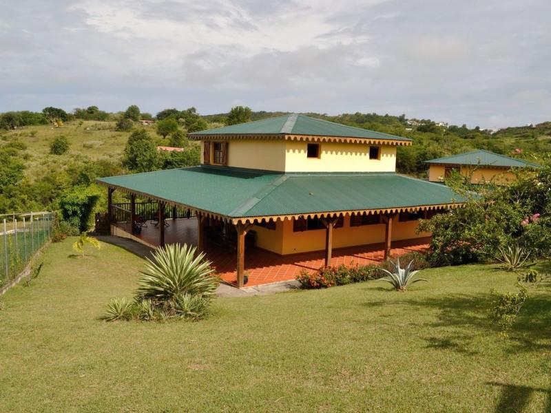 Superbe villa avec piscine, vue imprenable sur l'océan Atlantique