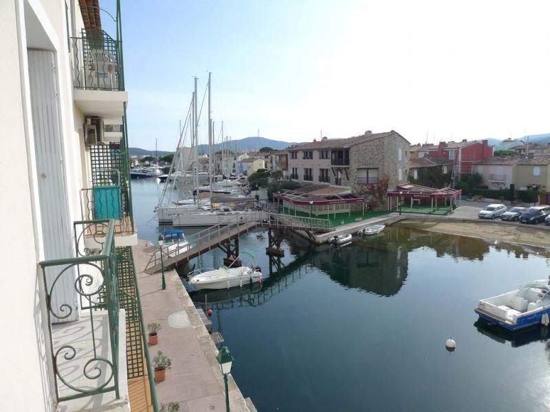 Port Grimaud Appartement avec vue sur les canaux