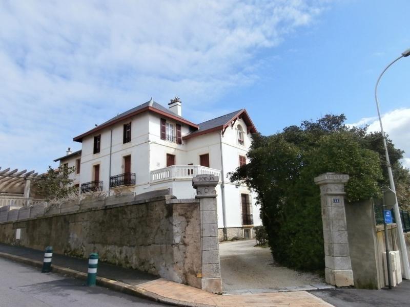Location vacances Biarritz -  Appartement - 2 personnes - Chauffage - Photo N° 1