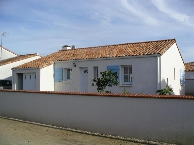 FR-1-357-28 - Maison individuelle T3, dans quartier Sainte Anne