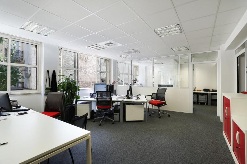 Location Coworking - Bureau privé Roissy Aeroport Ch de Gau