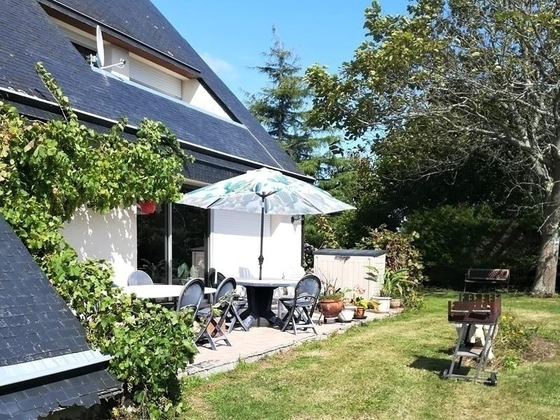 Location vacances Guidel -  Maison - 9 personnes - Barbecue - Photo N° 1