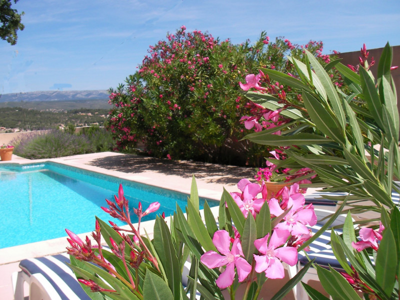 Location vacances La Cadière-d'Azur -  Maison - 8 personnes - Barbecue - Photo N° 1