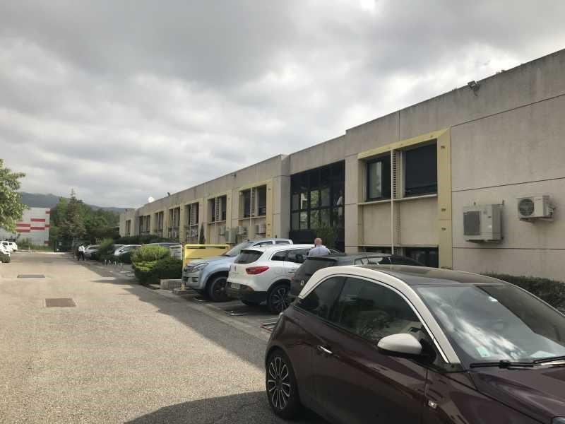 Location Bureau Marseille 13ème