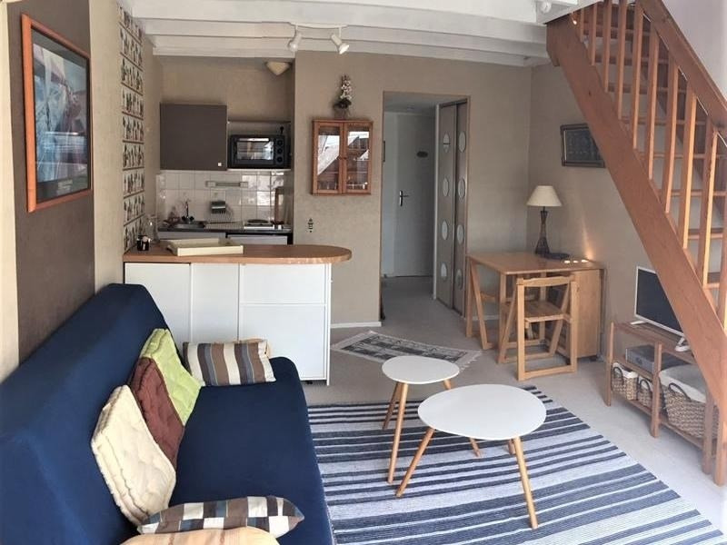 Location vacances Quiberon -  Appartement - 5 personnes - Télévision - Photo N° 1