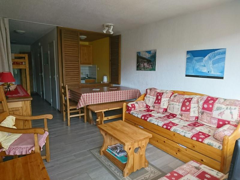 Appartement Hauts de Chaviere A21